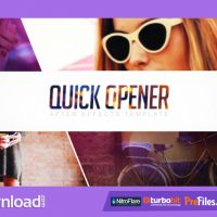 QUICK OPENER 11078877 (VIDEOHIVE PROJECT) – FREE DOWNLOAD