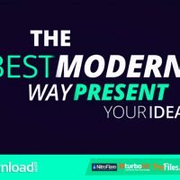 QUICK TITLES – (VIDEOHIVE TEMPLATE) – FREE DOWNLOAD