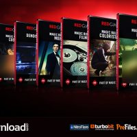 RED GIANT MAGIC BULLET SUITE V12.0.4 (WIN64)- FREE DOWNLOAD