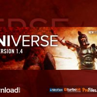 RED GIANT UNIVERSE PREMIUM V1.4.1 FOR AE, PR & OFX (WIN64) – FREE DOWNLOAD