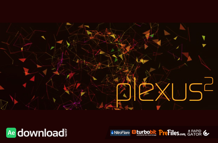 ROWBYTE PLEXUS Free Download After Effects Templates