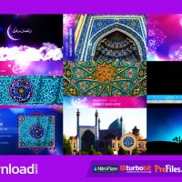 RAMADAN BROADCAST IDENT PACKAGE (VIDEOHIVE) – FREE DOWNLOAD