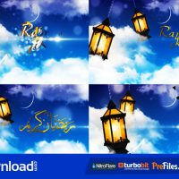 RAMADAN IDENT (VIDEOHIVE) – FREE DOWNLOAD