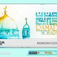 RAMADAN LOGO PACK 2 (VIDEOHIVE PROJECT) – FREE DOWNLOAD