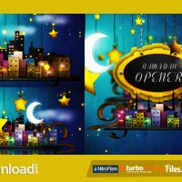 RAMADAN OPENER (VIDEOHIVE PROJECT) – FREE DOWNLOAD
