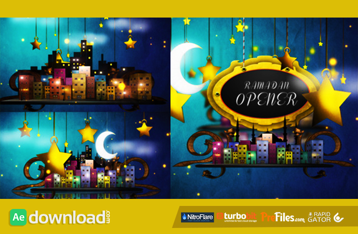 eid Archives - Free After Effects Template - Videohive projects