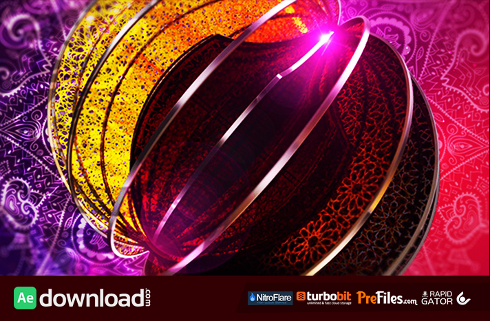 Ramadan Package Free Download After Effects Templates