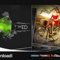 SHORT & POWERFUL SLIDES (VIDEOHIVE PROJECT) – FREE DOWNLOAD