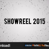 SHOWREEL BROADCAST PACKAGE- (VIDEOHIVE TEMPLATE) – FREE DOWNLOAD
