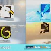 SIMPLE LOGO REVEAL PACK (VIDEOHIVE) – FREE DOWNLOAD