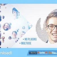 SIMPLE MOSAIC (VIDEOHIVE PROJECT) – FREE DOWNLOAD