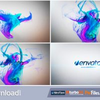 SIMPLE PARTICLE LOGO REVEAL (VIDEOHIVE PROJECT) – FREE DOWNLOAD