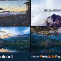 VIDEOHIVE SLIDESHOW 12729927 – FREE DOWNLOAD