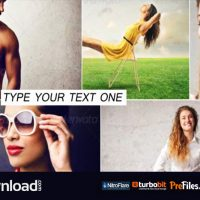 VIDEOHIVE SMOOTH SLIDES – FREE DOWNLOAD