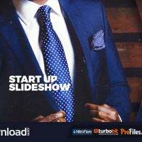 VIDEOHIVE STARTUP SLIDESHOW – FREE DOWNLOAD