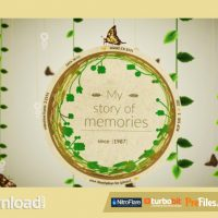 STORY OF MEMORIES (VIDEOHIVE PROJECT) – FREE DOWNLOAD