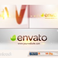 STYLISH LOGO FORM (VIDEOHIVE) – FREE DOWNLOAD