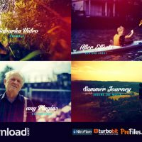 SUMMER JOURNEY (VIDEOHIVE) – FREE DOWNLOAD