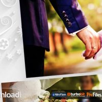 TRADITIONAL WEDDING PACK (MOTION ARRAY) – FREE DOWNLOAD
