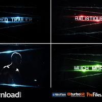 VIDEOHIVE THE WIRED TRAILER – FREE DOWNLOAD
