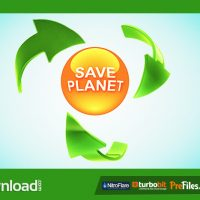 THINK GREEN (VIDEOHIVE PROJECTS) – FREE DOWNLOAD