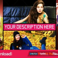 ULTIMATE PRESENTATION (VIDEOHIVE PROJECTS) – FREE DOWNLOAD