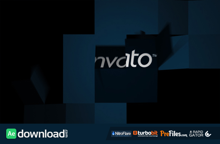 Unfold Logo Free Download After Effects Templates-Recovered