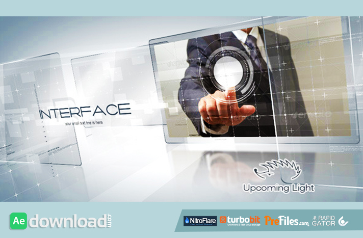 Upcoming Light Free Download After Effects Templates