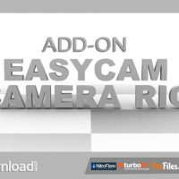 VIDEOHIVE EASYCAM CAMERA RIG – AFTER EFFECTS SCRIPTS – FREE DOWNLOAD