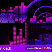 VJ EQUALIZER (VIDEOHIVE) – FREE DOWNLOAD