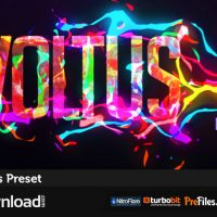 VOLTUS PRESET – (VIDEOHIVE ADD ONS) – FREE DOWNLOAD