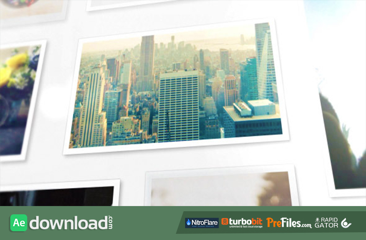 Wall Pics Free Download After Effects Templates