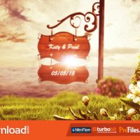 VIDEOHIVE WEDDING (VIDEOHIVE PROJECTS) – FREE DOWNLOAD