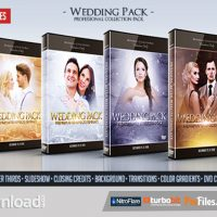 VIDEOHIVE WEDDING PACK – FREE DOWNLOAD