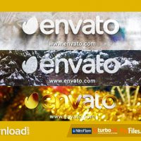 WINTER LOGO PACK (VIDEOHIVE PROJECT) – FREE DOWNLOAD
