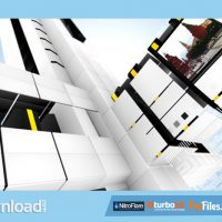 World News Ident Broadcast Pack- (VIDEOHIVE TEMPLATE) – FREE DOWNLOAD