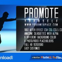 YOUR BEST PRODUCT PROMO – (VIDEOHIVE TEMPLATE) – FREE DOWNLOAD