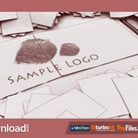 CARTOON LOGO PAINTER (VIDEOHIVE TEMPLATE) FREE DOWNLOAD