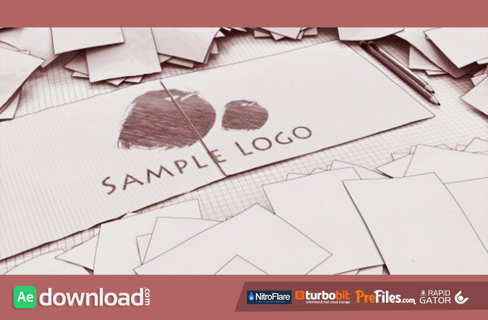 artoon-logo-painter Free Download After Effects Templates