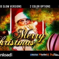 CHRISTMAS SLIDESHOW 3509654 (VIDEOHIVE PROJECT) – FREE DOWNLOAD
