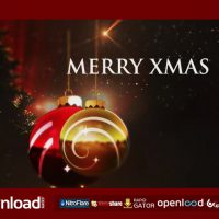 182 XMAS EFFECTS DIGITAL VIDEO TEAM TEMPLATE FREE DOWNLOAD