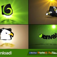 3D GRAVITY LOGO (VIDEOHIVE TEMPLATE) FREE DOWNLOAD