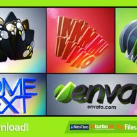 3D LOGO LAYERS (VIDEOHIVE PROJECT) FREE DOWNLOAD