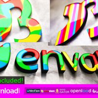 ALL MIXED UP VIDEOHIVE TEMPLATE FREE DOWNLOAD