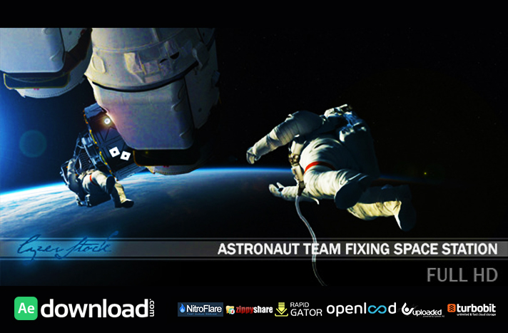 astronaut space team - photo #23