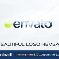 BEAUTIFUL LOGO INTROS (VIDEOHIVE PROJECT) FREE DOWNLOAD