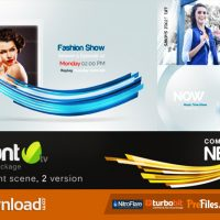 BRILLIANT TV (VIDEOHIVE PROJECT) FREE DOWNLOAD
