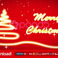 CHRISTMAS INTRO OPENER FREE DOWNLOAD POND5 TEMPLATE