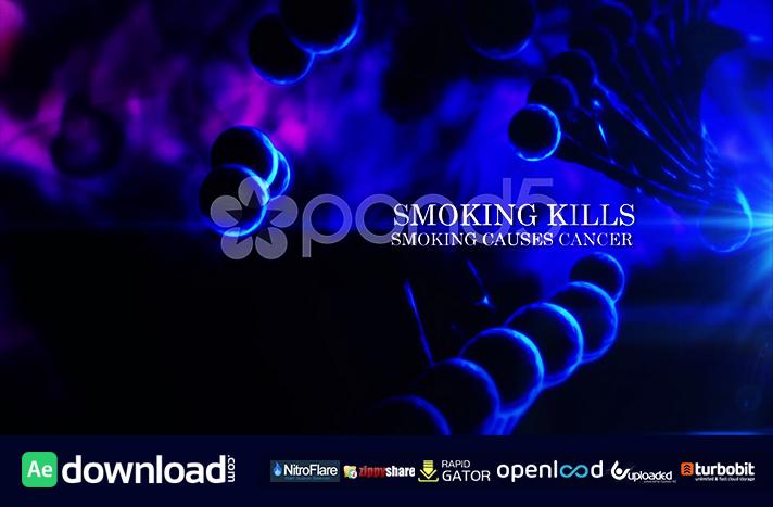 CINEMATIC SMOKING DRUG VIEWER DISCRETION TITLE POND5