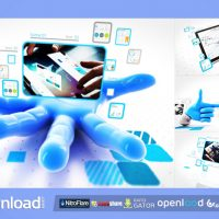 CATCH YOUR NETWORK (VIDEOHIVE PROJECT) FREE DOWNLOAD